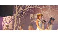Gaditano Pablo Lanzarote gana Certamen Regional de Moda Pasarela