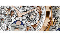 Richemont can cope with slowdown-Chairman