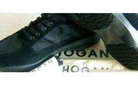Scarpe Hogan taroccate: sequestrata fabbrica