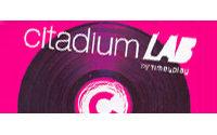 Citadium succombe à la mode des compilations musicales