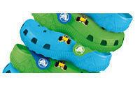 Crocs and Skechers settle patent suit