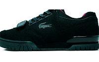 Lacoste et le magazine Shoes-Up créent un sneaker inédit