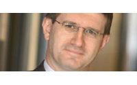 Laurent Haynez, nouveau directeur stratégie et développement du groupe Galeries Lafayette