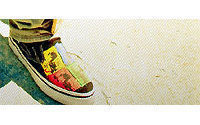 """Collective Brands unit to launch """"green"""" shoes"""