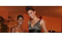 Dominicana Moda acoge propuestas de diseñadores locales y extranjeros