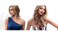 El clásico glamour de Hollywood tiñe la Semana de la Moda de Los Ángeles