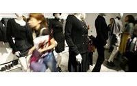 Economic woes cramp style of Japanese luxury shoppers