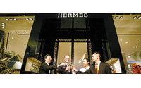 Hermès: nuova boutique a Pékino
