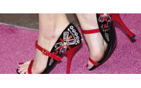《绿野仙踪》魔法红鞋70岁时尚变身