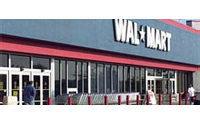 US-Einzelhändler floppen zu Weihnachten - Wal-Mart kappt Gewinnziel