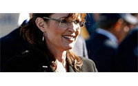 Ethics campaigners cry foul over Palin shopping spree