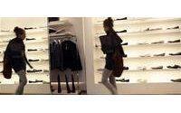 Debt-free Zara looks beyond pain in Spain