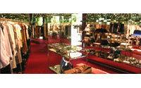 Dolce & Gabbana abren en Moscú su boutique más grande del mundo