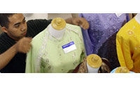 Indonesia: 120 000 tagli nel tessile nel 2009