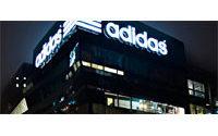 Adidas: 1 miliardo di euro in Cina entro il 2010