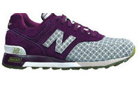 New Balance booste ses collections