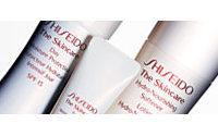 Shiseido relativement épargné par la crise au premier semestre