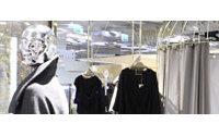 Les Galeries Lafayette ouvrent leur nouvel Espace Luxe