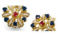 Frammenti di luce: i gioielli di Gerardo Sacco in mostra a Reggio Calabria