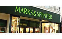 M&S sees no repeat of blanket pre-Xmas promotions