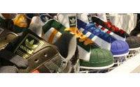Adidas abandonne ses objectifs financiers 2009 malgré un 3e trimestre solide