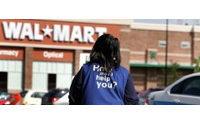 Wal-Mart : les ventes américaines progressent à un rythme stable en octobre