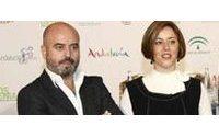 """Importadores y prensa internacional en la IV edición de """"Andalucía de Moda"""""""
