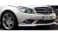 Cae una banda que defraudó 60 millones de euros en el IVA de coches de lujo