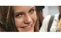 """Elite Model Look 2008"" : la Belgique s'impose"