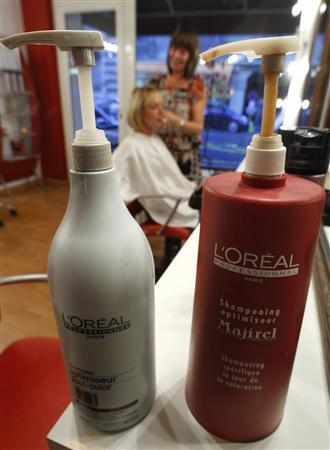 Is l 39 oreal still worth it ask french hair salons news for Loreal salon price list