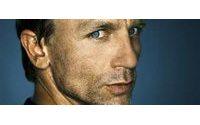 Daniel Craig macht es vor: Männer sollen wieder Männer sein Von Catherine Simon, dpa