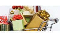 Weihnachten : Europäer reduzieren ihr Ausgabenbudget