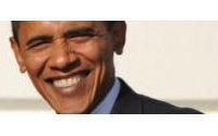 Tutti pazzi per Barack, a Washington è Obama-gadget-mania
