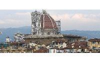 Firenze: mostra di Raphael Mazzucco