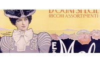 L'eccellenza italiana nelle affiche del 1900
