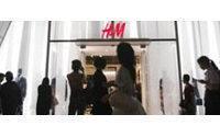 H&M bat le consensus trimestriel, les ventes de mai décevantes