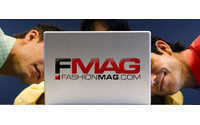 FashionMag.com launches daily English language newsletters