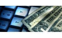 Vendite online americane crescono ad ottobre dell'1%: minimo dal 2001
