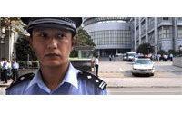 Man admits killing Canadian model in Shanghai: state media