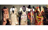 Sonia Rykiel: 40 years a fashion pioneer