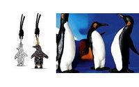 Pinguini di Senzani in store Dodo