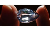 Top diamond stays on the shelf at Geneva auction