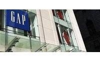 Gap and Banana Republic land in Italy