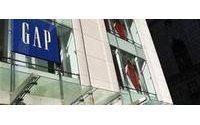 Gap maintient sa prévision 2008 après un bon trimestre