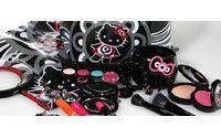 MAC e Sanrio lanciano il make up Hello Kitty