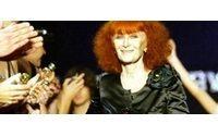 Sonya Rikiel: 40 anni di carriera in mostra a Parigi