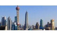 China kurbelt Textilindustrie neu an