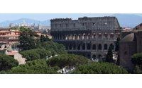 H&amp&#x3B;M apre megastore a Roma