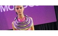 """Haute couture : """"sortir du caftan"""", le défi de stylistes marocains"""