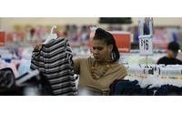 Holiday sales view still weak after weekend rush